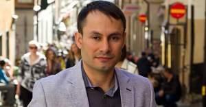 İsveç'te Türk kökenli siyasetçi birinci sıradan milletvekili adayı