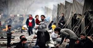 İsveç'ten Filistin'li sığınmacılar için BM'ye teklif