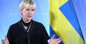 İsveç'ten Rusya'ya Kırım tepkisi