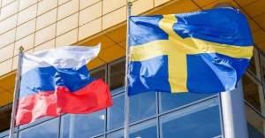 İsveç'ten Rusya'ya karşı yaptırımlara destek
