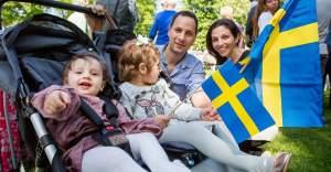 İsveç vatandaşlığı bulunan göçmenlerin sayısı belli oldu