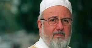 İsveçli imam  Leif Karlsson: ''Kadın imam Cuma namazı kıldıramaz''