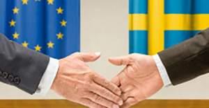 İsveçliler arasında AB'ye güven artıyor