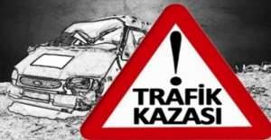 Kulu'da Trafik Kazasında Aynı Aileden 4 Kişi Yaralandı