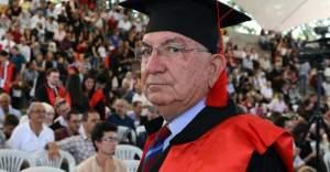 Kulu'lu 77 yaşında hukuk fakültesini bitirdi