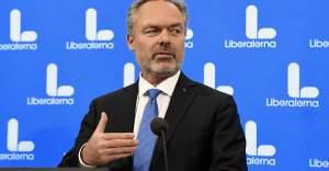 Liberal Parti İsveç'te vergilerin artırılmasına karşı