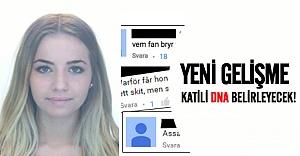 Lisa Holm cinayetinde yeni gelişme