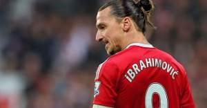 Lukaku'nun işi zorlaşacak! Ibrahimovic'ten mesaj var...