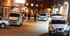 Rinkeby'de bir kişi vuruldu
