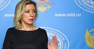 Rus sözcüden Türkiye açıklaması