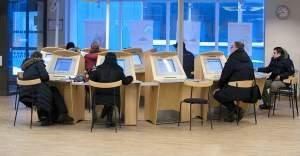 Sığınmacı  kadınları İsveç'te iş bulamıyor