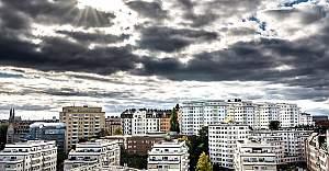 Stockholm'de kaç kişi ev sırası bekliyor?