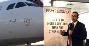 THY Stockholm- Ankara direk uçuşları...