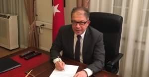 Türkiye'nin İsveç Büyükelçisi Emre Yunt'tan İlk Açıklama