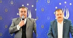 """UETD İsveç'ten """"Türkiye'nin terörle mücadelesi """" başlıklı konferans"""