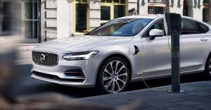 Volvo, yeni modeller çıkarmak yerine elektriklenmeye odaklanacak