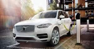 Volvo'nun ilk elektrikli otomobili 2019'da yollarda olacak