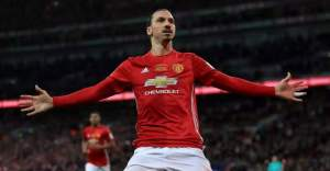 Zlatan Ibrahimovic'ten geri dönüş mesajı