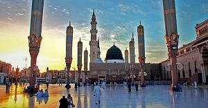 2017 İslam aleminin turizm başkenti açıklandı