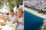 En ucuz tatil Türkiye'de...