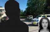 Katil zanlısı İsveç'ten ABD'ye kaçmaya çalışırken yakalandı