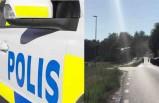 Stockholm'de zincirleme kaza 8 kişi hastanelik oldu