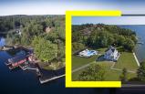 İsveç en pahalı 7 evi