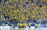 İsveç Güney Kore engelini tek golle geçti