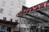 İsveç hastanesinde iki grup arasında büyük kavga çıktı