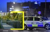 Malmö'de utanç veren olay!