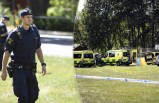 Husby'de bıçaklı saldırı bir kişi öldü!