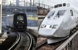 İsveç'te trenlerde büyük gecikmeler!