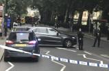 Londra terör şüphesiyle alarma geçti!