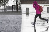 Uzmanlar uyardı etkili yağış dalgası geliyor