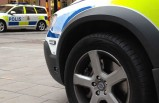 Stockholm'de kadının baltalı saldırısı dehşete düşürdü!