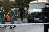 İsveç'te temizliğe giden kişi ev sahibini öldürdü