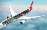 Dünyanın en uzun uçuşu ve uçakla rahat yolculuk için doktorlar testler yapacak