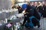 Genç kızın trajik ölümü herkesi sarstı - anma töreni düzenlendi