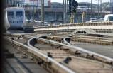 İsveç'te araç tren yoluna girdi kazada bir kişi ağır yaralandı