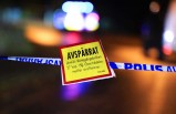 İsveç'te silahlı saldırı - bir kişi vuruldu