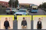 İsveç'te soygunu polise ihbar eden genç öldürüldü
