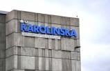 Karolinska hastanesi yüzlerce çalışanı işten çıkarmaya hazırlanıyor