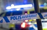 Kiruna'da polis bir siteyi kuşattı - Halkın uzak durmasını istiyor