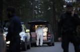 Lidingö'de bulunan ceset olayıyla ilgili cinayet soruşturması başlatıldı