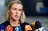 Mogherini: Avrupa'da her üç kadından biri şiddet görüyor