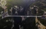 Ölüm getiren turistik köprüler kapatılıyor
