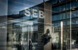 SEB itiraf etti: 250 milyar kron uçtu!