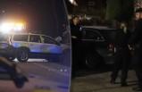 Stockholm'de dramatik kovalamaca - iki polis yaralandı