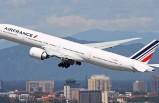 Air France'a 'ırkçılık' ve 'insanlık dışı muamele' suçlaması