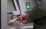 ATM hırsızları AB ülkesini bezdirdi: ATM'ler artık gece çalışmayacak